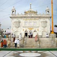 Takht Sachkhand Sri Hazur Sahib