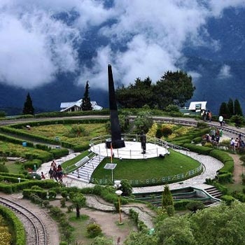 Darjeeling Gangtok Honeymoon Tour
