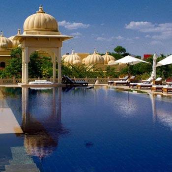 Pearls of Rajasthan Tour