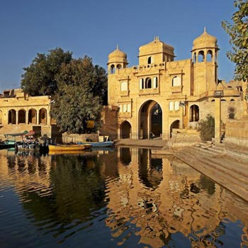 Best of Rajasthan Part 1 Package