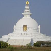 Lumbini Budha Tour