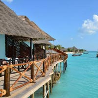 Zanzibar 5 Star Tour Package 3 Nights 4 Days