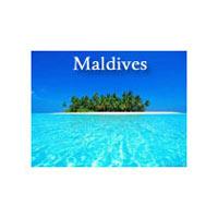 Maldives Honeymoon Tour