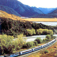 New Zealand Delight with Self Drive Option Package
