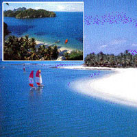 Boracay Island Holiday Tour Package