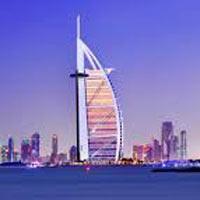 Dubai Budget Tour