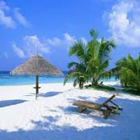 Paradise called Andaman's Tour