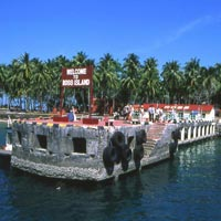 Andaman Honeymoon Delight Tour.