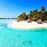 Andaman Blue Sea Tour 6 Night & 7 Days