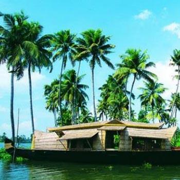 Kerala Package 05Night/06Days