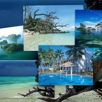 Andaman Package 04Night/05Days(Holidays For Honeymooners)