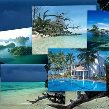 Andaman Package(Marvelous Andaman) 05Night/06Days