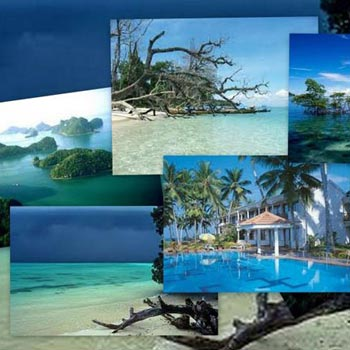Andaman Package(Explore Andaman) 05Night/06Days