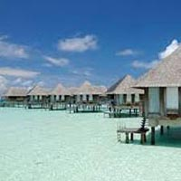 Maldives Tour Package  ( 4n/5d)