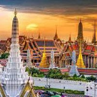 Thailand Package with Phuket  (4n/5d)
