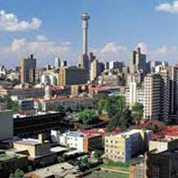 South Africa Tour (09n/10d)
