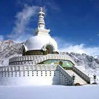 Ladakh Tour Package (05n/06d)