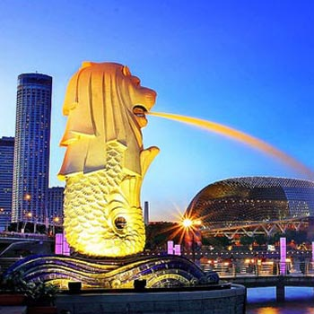 Malaysia With Singapore Package (06N/07D)