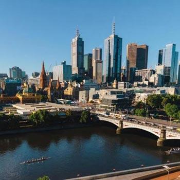 Australia And  New Zealand Tour