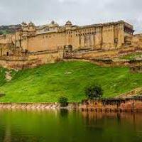 Jaipur City Tour with Tiger