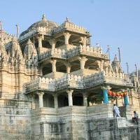 Glimpses of Ranakpur and Udaipur Tour