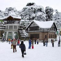 Shimla Manali Honeymoon (Super Special) Tour