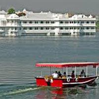 Lake City Tour With Jodhpur