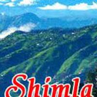 Delhi - Shimla Volvo Tour Package