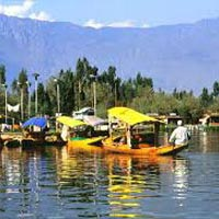 Charm of Kashmir Tour
