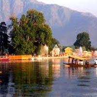 Vaishno Devi with Kashmir Tour