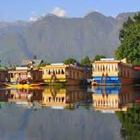 Jammu Honeymoon Tour