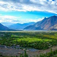Bike Tour - Ladakh Tour