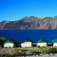 Ladakh Lakes & Mountain Tour