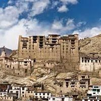 Ladakh Ultimate Tour