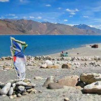 Memorable Ladakh Package