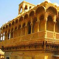 Group Tours / Short Escape to Jaisalmer