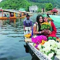 Sri Amarnath Yatra Tour