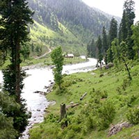 Kashmir Tour 04 Nights / 05 Days Package