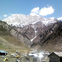 Kashmir Tour 07 nights / 08 days Package