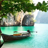 3N/4D Andaman Holiday Flight Package From Chennai