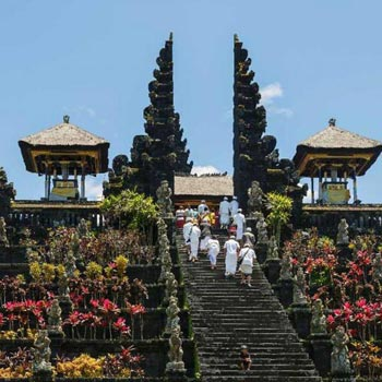3N 4D Bali Tour Package