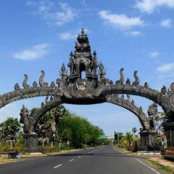 4N/5D Bali Tour Package