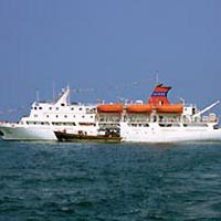 Andaman Ship Tour Package from Calcutta