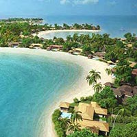 Andaman Holiday Tour Package 4N/5D Flight To Flight From Calcutta