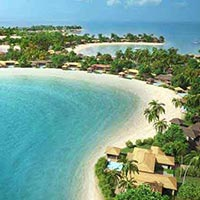 Andaman Holiday Tour Package 4N/5D Flight To Flight From Mumbai