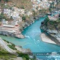 Complete Uttaranchal