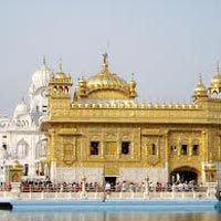 explore golden temple