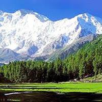 Kashmir Package 6Night/7Days