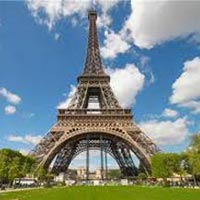 France, Germany and Switzerland end Paris / 8 Days Tour