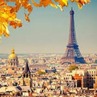 Amsterdam and Paris / 5 Days Tour